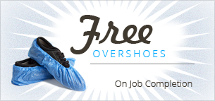 Free overshoes